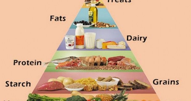 Vitamins And Minerals In Food Pyramid Beauty Care Amp Tips