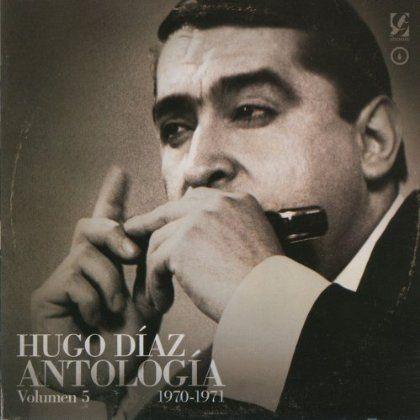 Hugo Diaz - Vol. 5-Antologia