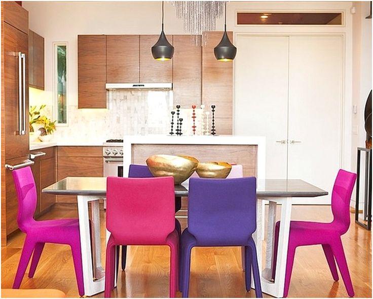 Desain ruang makan minimalis kecil sederhana terbaru
