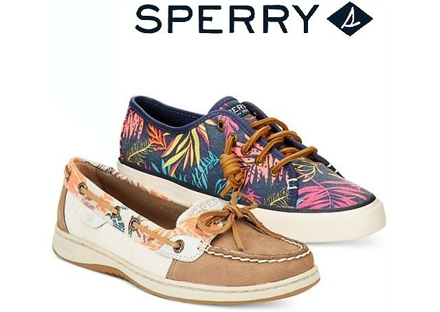 70% Off Final Clearance Apparel & Shoes $3.95 (sperry.com)