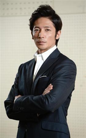 【ヒューマン】玉木宏、ヒロイン波瑠の夫・新次郎を熱演「朝ドラに恩返しを」(12)