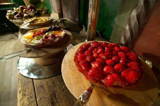 Beroemd!   Limburg; grootste fruitproducent van Nederland