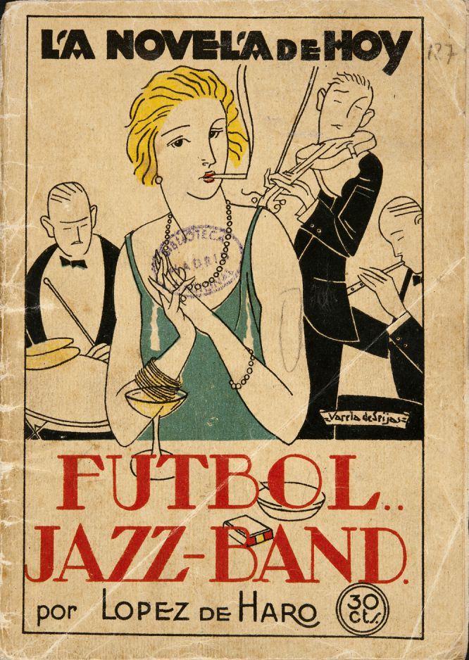 """Exposición """"Jazz, El Ruido Alegre"""" en la Biblioteca Nacional (Madrid) Jazz Band, Vintage Posters, Blues, Songs, History, My Love, Movie Posters, Image, Cgi"""