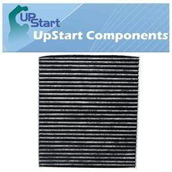 Replacement Cabin Air Filter for 2008 Kia RONDO L4 2.4L 2359cc  Activated Carbon ACF-10709