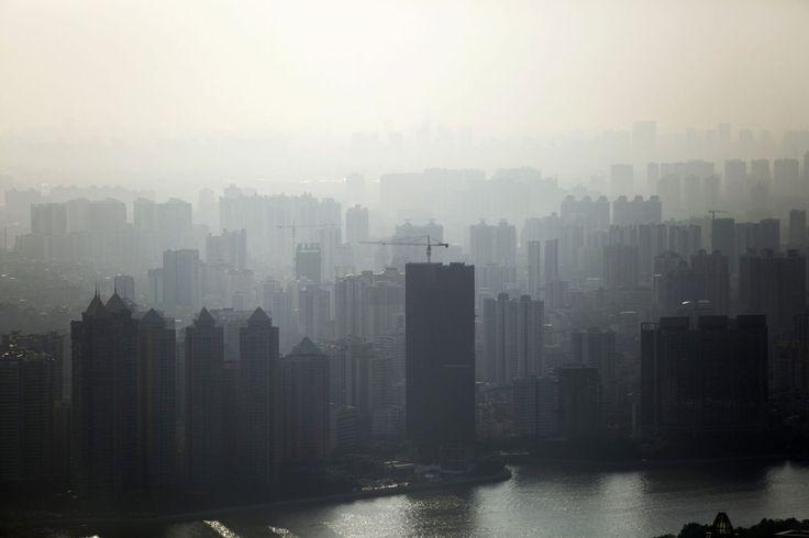 China No-Money-Down Housing Echoes U.S. Subprime Loan Risks.(June 13th 2014)