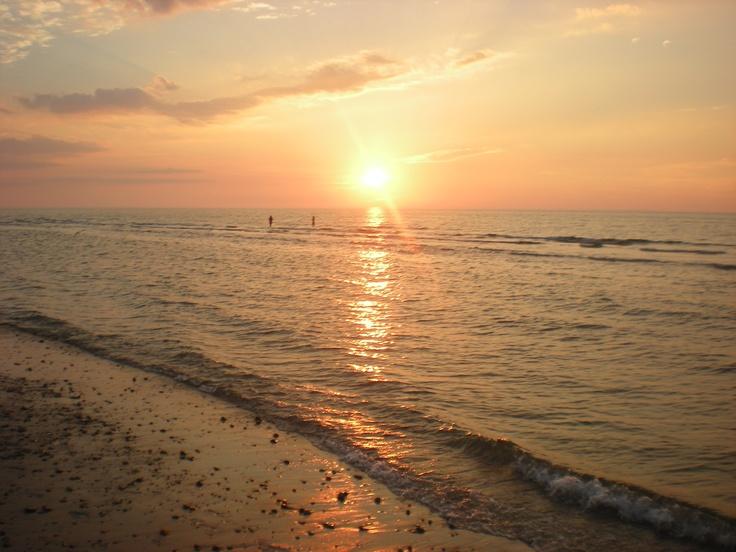 Mayflower Beach. Cape Cod, Massachusetts.