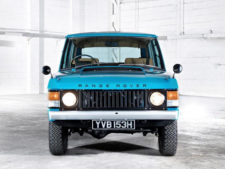56 Best Classic Range Rover Images On Pinterest Range