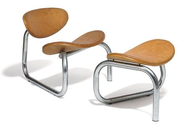 1970'ernes møbler er populære igen, og hos to af landets førende auktionshuse går priserne på møbler, tæpper og lamper i farveskalaen orange, brun, gul og grøn kun opad. Se med i galleriet her, hvor vi har fundet 10 spændende hammerslag.