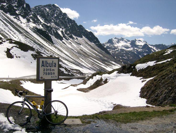 Zwitserland, de thuishaven van ASSOS.