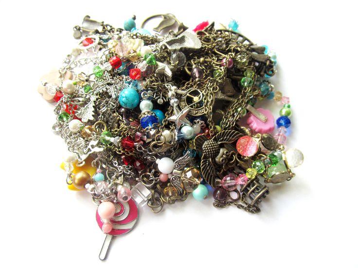 ékszerek, jeweleries