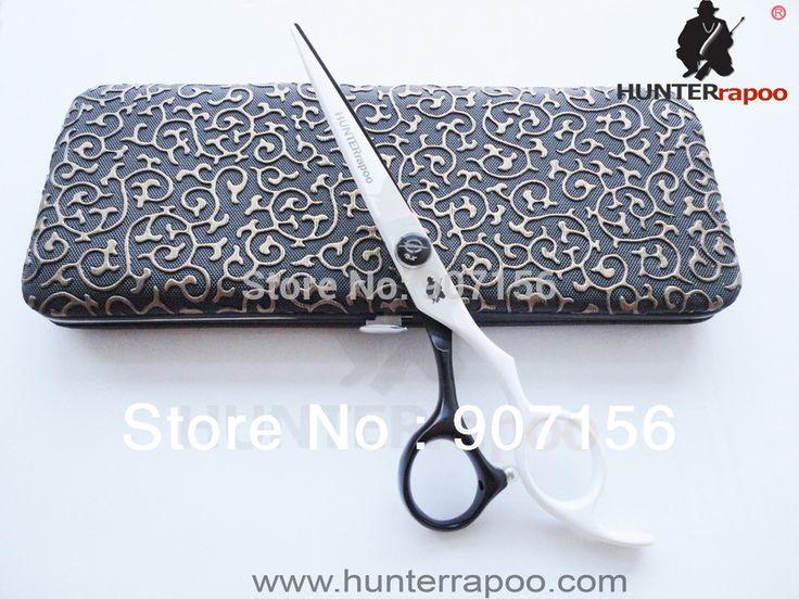 Ножницы волос профессиональный 6 стрижка ножницы япония 440c стали стрижка ножницы парикмахерская поставки для парикмахерские ножницы