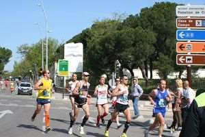 El cansancio muscular y los entrenamientos #running #correr #sport