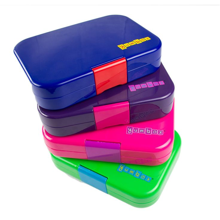 Yumbox! @Little Toot Creations