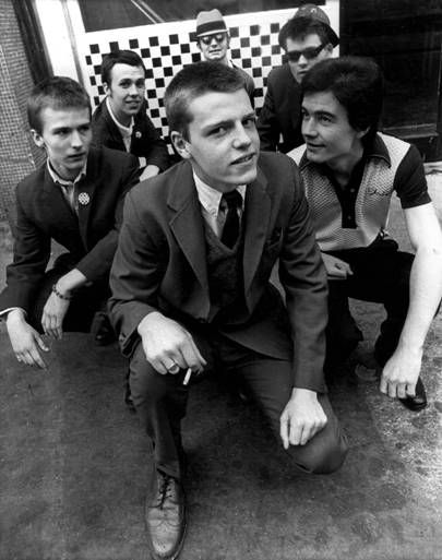 Madness- in Germany Rock am ring and Swindon my hometown
