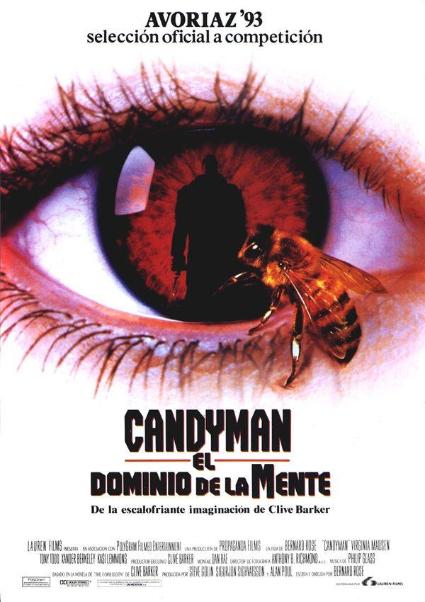 Pin En Candyman