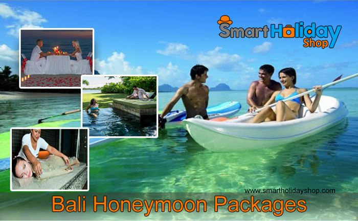 You have to choose the right tour package according to your choice, go through the details and place your order. Customized tour packages are also available. So, don't miss this opportunity to explore the best places of Bali this summer with your partner.