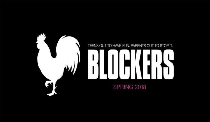 Blockers – Official Trailer In Cinemas: 30th March 2018 (UK), April 6th, 2018 (USA) Director: Kay Cannon Writers: Brian Kehoe, Jim Kehoe, Jon Hurwitz, Hayden [...] #moviesukcom #blockers #blockersmovie #blockerstrailer #johncena #lesliemann #ikebarinholtz #geraldineviswanathan #kathrynnewton #grahamphillips #gideonadlon #sarayublue #milesrobbins #jimmybellinger