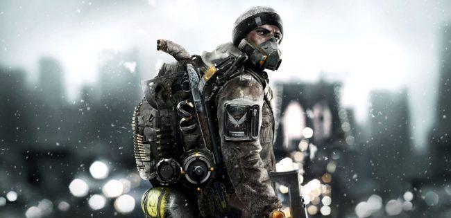 The Division : la seconde extension est disponible sur Xbox One et PC... #informatique #PC