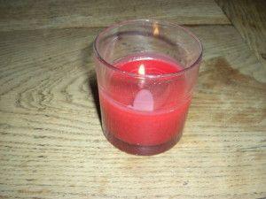 Senteur de Noël : la bougie de massage parfumée - 100 % Plantes Ma Passion