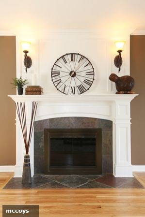 Fireplace makeovers: Tips and suggestions | McCoy's Building Supply