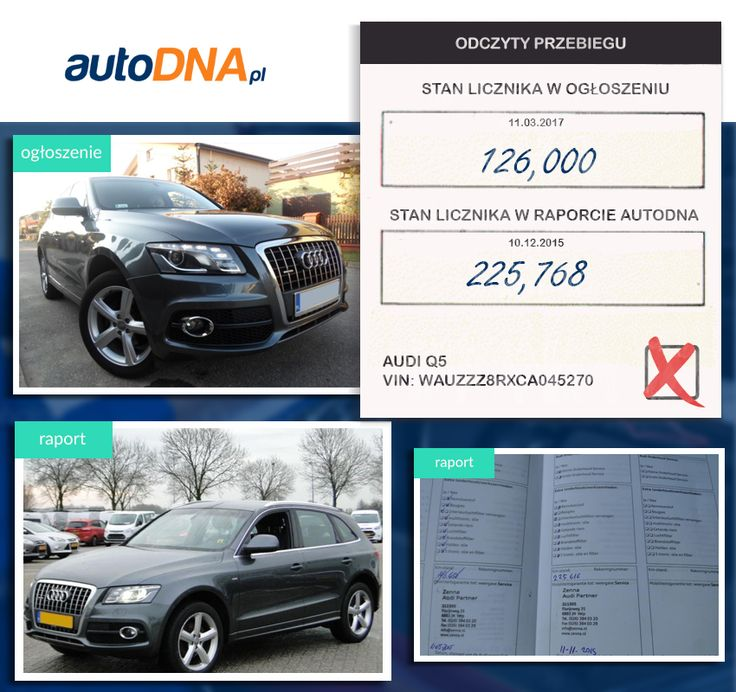 Baza #autoDNA - #UWAGA! #Audi #Q5 https://www.autodna.pl/lp/WAUZZZ8RXCA045270/auto/e04cc4efccfd1dd7359c9b22aa7963e0c682521f