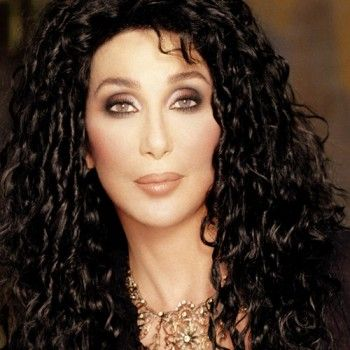 """CHER said """"Ever since I can remember, I've thought that anythink was possible.  I believe you can do a whole lot more than you think--if you put your mind to it.  http://amzn.to/8ZSmTs http://www.marilynwillison.blogspot.com/"""
