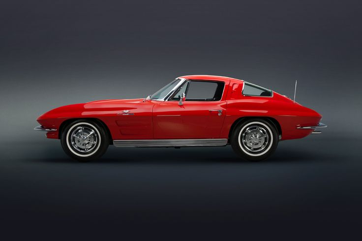 1963 Chevrolet Corvette Maintenance/restoration of old/vintage vehicles: the material for new cogs/casters/gears/pads could be cast polyamide which I (Cast polyamide) can produce. My contact: tatjana.alic@windowslive.com