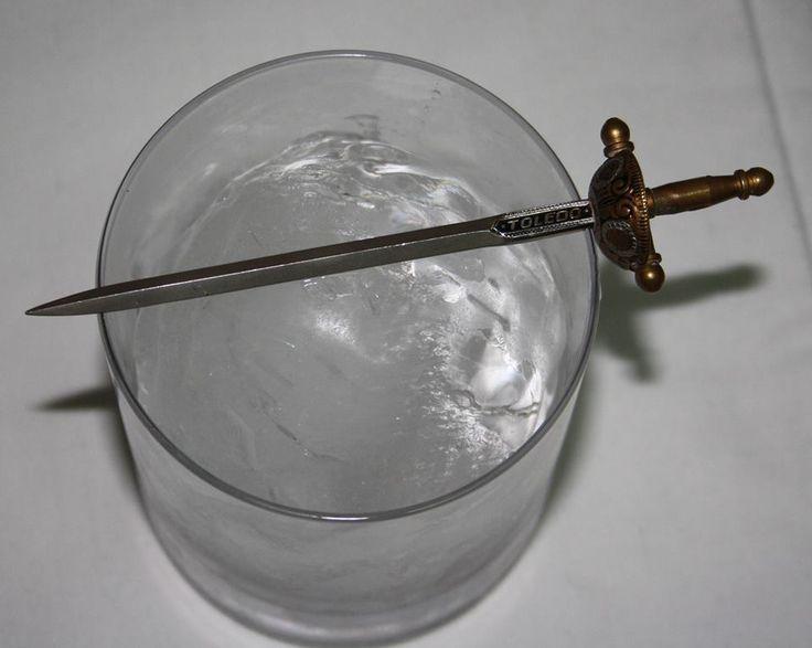 Cocktail Sword