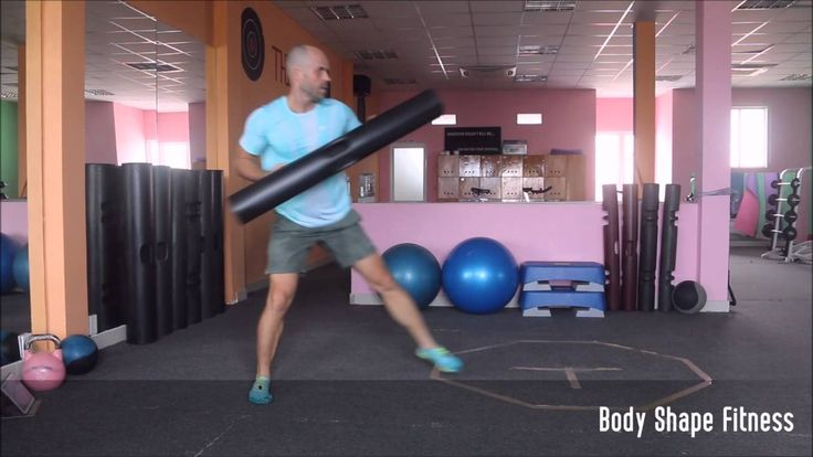 ViPR Selected Exercises