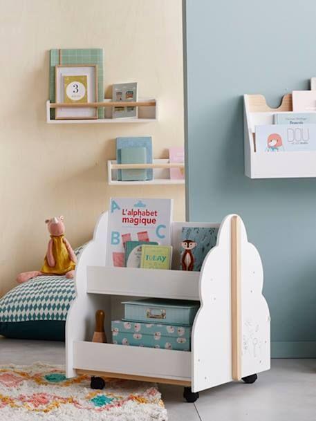 """Vertbaudet Bücherregal ,,Wolke"""" für Kinderzimmer in"""