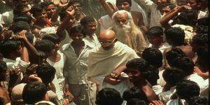 Gandhi Film Önerisi