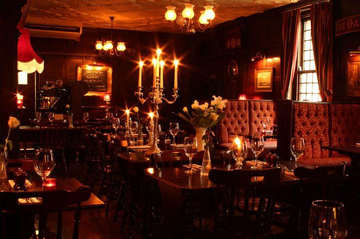 The Ship Tavern, Pub in Holborn, Pub WC2A 3HP, Ales, British pub, Lincoln's Inn