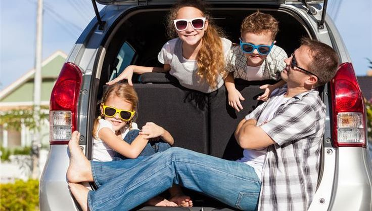 Nagy öröm, ha el tud menni a család néhány napra nyaralni. Ilyenkor a szülőknek nagy kihívás, hogy mindenre gondoljanak, mégis kimarad például az elsősegélycsomag.