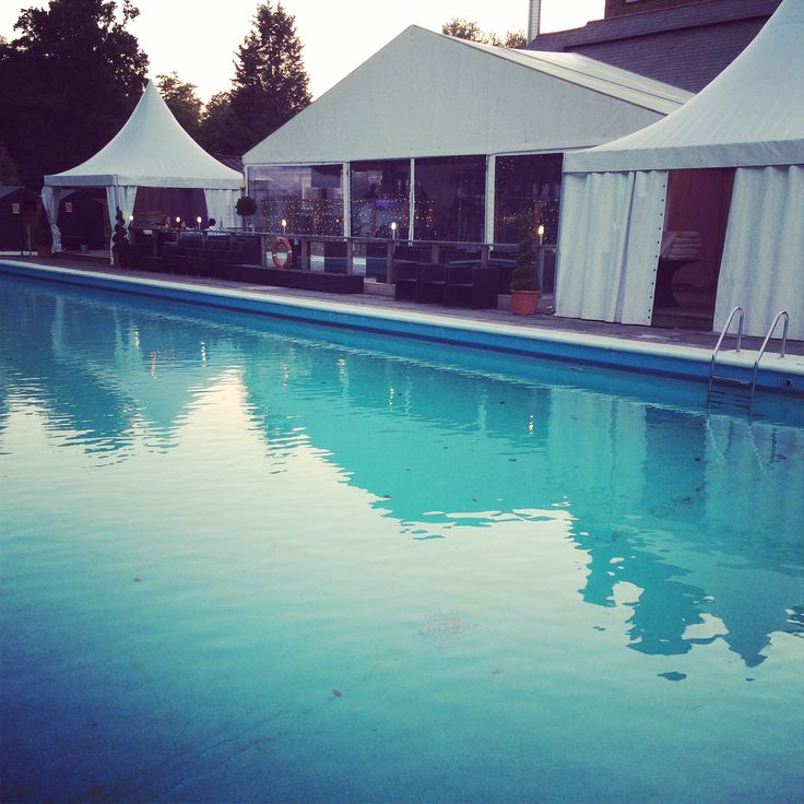 Amazing Venue At King Oak Hotel Loughton