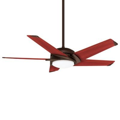 Spectacular Stealth DC Ceiling Fan by Casablanca