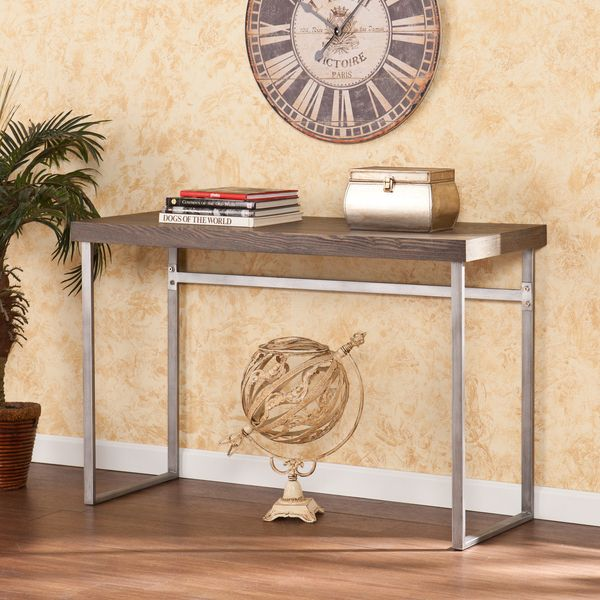 Upton Home Lumberton Console/ Sofa Table   Overstock™ Shopping   Great  Deals On Upton Home Coffee, Sofa U0026 End Tables