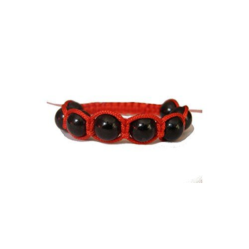 ZENstore Turmalin (Schörl) Shamballa Armband geknotet rot... https://www.amazon.de/dp/B078SRCPTB/ref=cm_sw_r_pi_dp_x_XhHtAbDYAJKW1