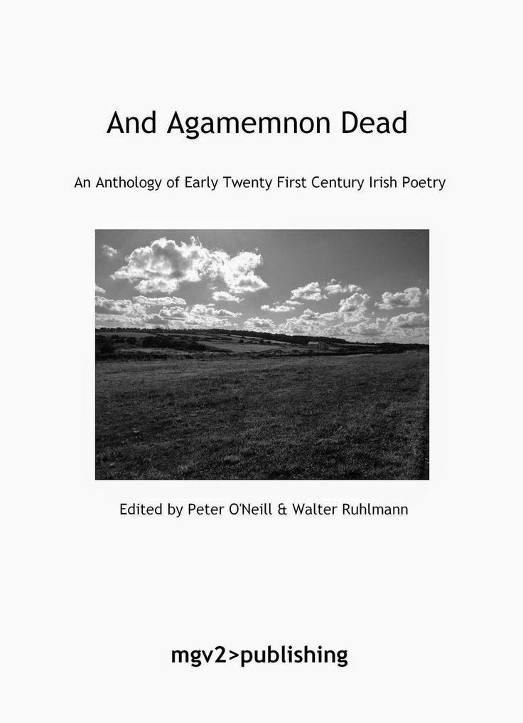 mgv2>publishing: And Agamemnon Dead Published and Available Today