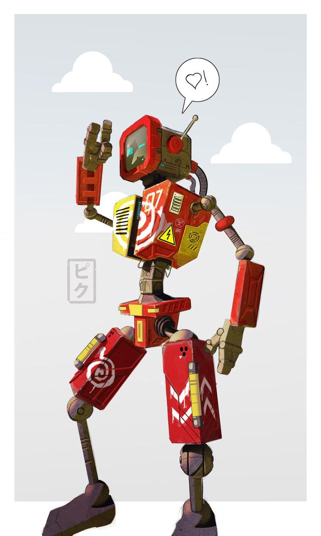 mech, robot, tech,cg art