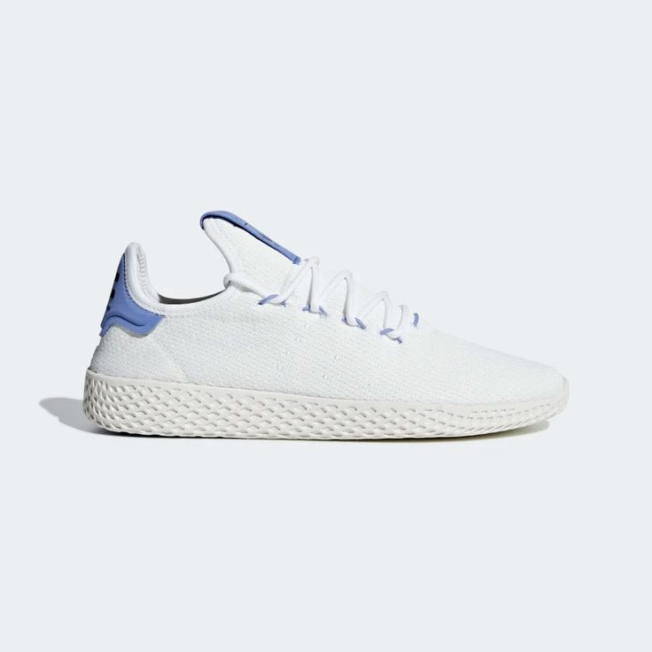 Pharrell Williams Tennis Hu Shoes | Williams tennis