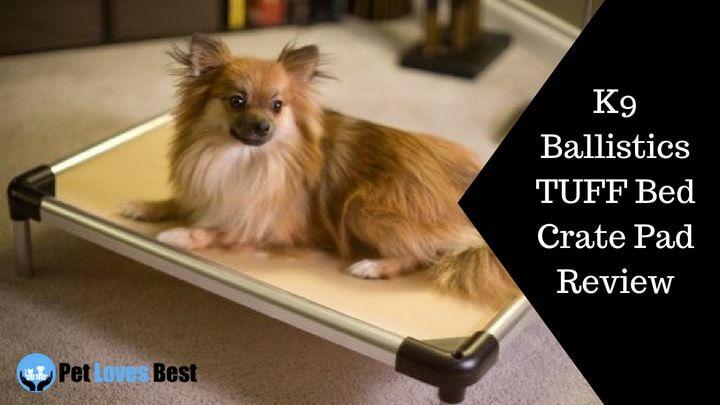 K9 Ballistics Tuff Bed Crate Pad Crates Cool Dog Beds Comfortable Dog Beds