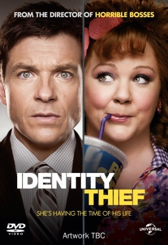 Identity Thief. Laughed the whole time