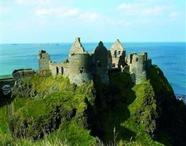 Dunluce CastleBuckets Lists, Dunluce Castles, Medieval Castle, Places I D, Irish Castles, Northern Ireland, Medieval Irish, Antrim Coast, County Antrim