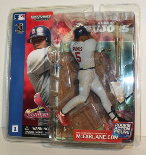 Ess003. mcfarlane toys #sports #picks - albert #pujols action figure - series 1,  View more on the LINK: http://www.zeppy.io/product/gb/2/371442442730/