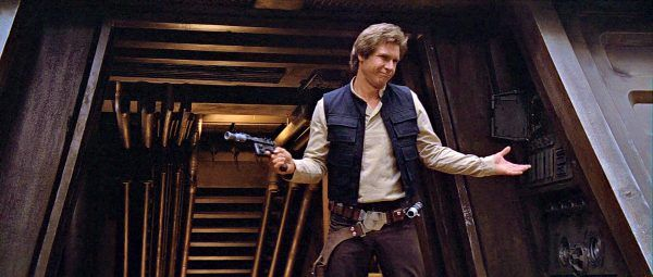 Disney CEO Bob Iger Reveals Obvious Info About Star Wars: The Last Jedi And Han Solo, Makes Headlines Anyway