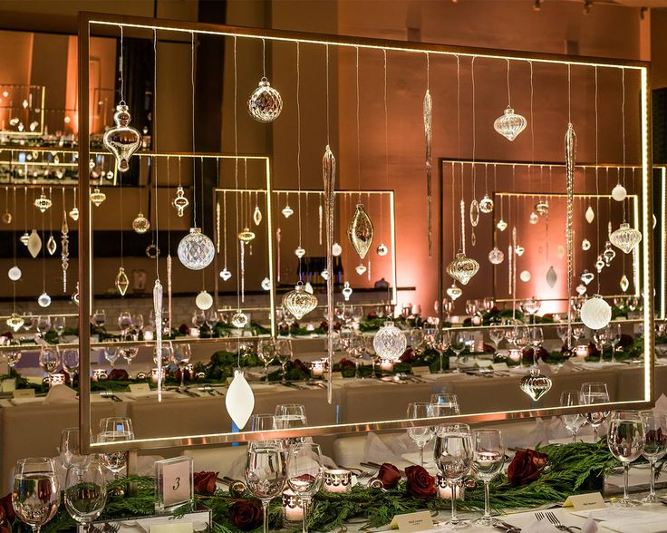 Best images about christmas centerpieces tablescapes