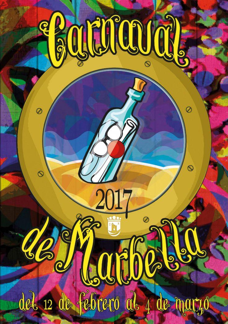 No te quedes sin tu disfraz de Carnaval!!! La Casita de Carnaval http://www.marbella-sanpedro.com/carnaval-marbella-2017/