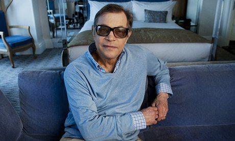 Michael York's battle with amyloidosis When actor Michael York found dark rings developing under his eyes it took three years to diagnose amyloidosis, a rare condition that can have fatal consequences.