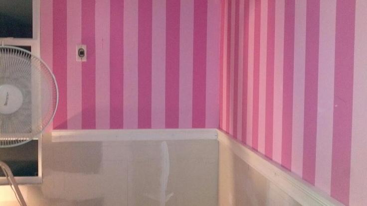 Charming Victoria Secret Stripes   Libbyu0027s Room   Pinterest   Victoria Secret,  Bedrooms And Room