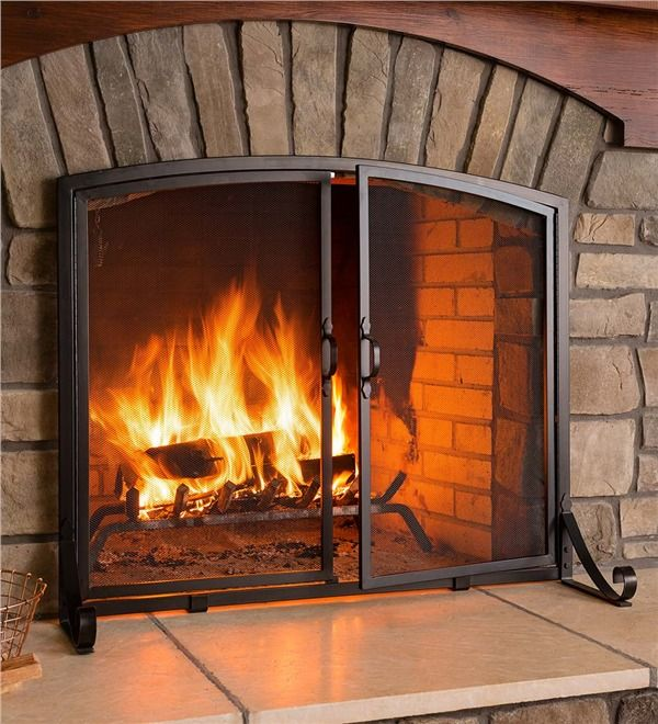 Best 25 Fireplace Guard Ideas On Pinterest Baby Proof Fireplace Baby Olive And Padded Bench